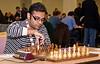 FIDE Open Round 5: Abhijeet Gupta