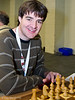 FIDE Open Round 3: Gawain Jones