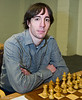 FIDE Open Round 3: Thomas Rendle
