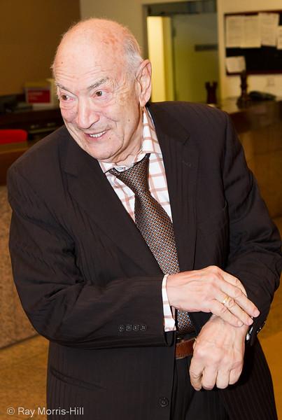 Viktor Korchnoi