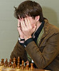 FIDE Open Round 9: Gawain Jones