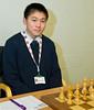 FIDE Open Round 3: Yang-Fan Zhou