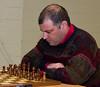 FIDE Open Round 3: Alon Greenfield