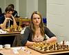 Round 8: Sarah Hegarty