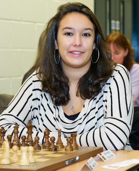 Round 8: Fiona Steil-Antoni