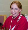Round 9: Amy Hoare