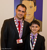 Elchin and Samir Samadov