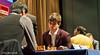 Magnus Carlsen plays David Howell