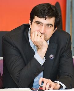 2011 London Chess Classic