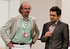 Stuart Conquest and Levon Aronian