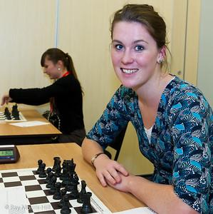 London Chess Classic Women's Invitational 2012
