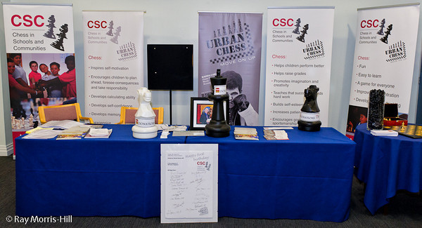 2012 London Chess Classic - FIDE Open and Other Events