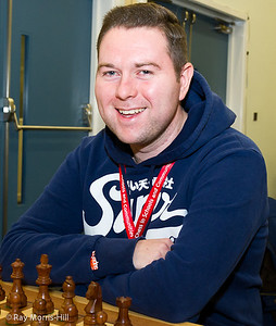 Craig Hanley