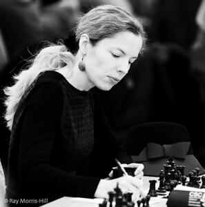 Maria Yurenok