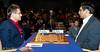 Round 3: Levon Aronian vs Viswanathan Anand