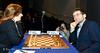 Round 9: Judit Polgar vs Levon Aronian