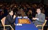 Round 2: Hikaru Nakamura vs Vladimir Kramnik