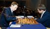 Round 4: Luke McShane vs Levon Aronian