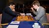 Round 2: Viswanathan Anand vs Luke McShane