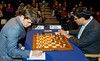 Round 9: Magnus Carlsen vs Vishy Anand