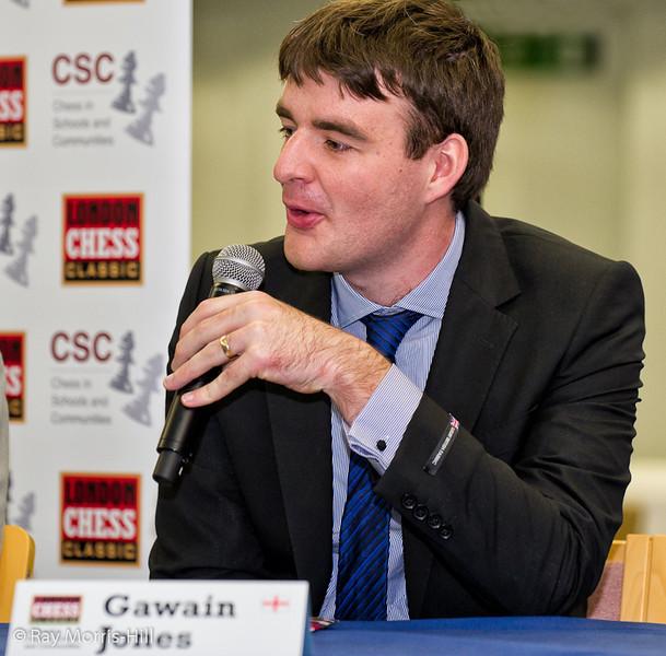 Gawain Jones
