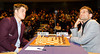 Round 2: Magnus Carlsen vs Levon Aronian