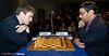 Round 5: Gawain Jones vs Vishy Anand