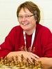 Ingrid Lauterbach (ENG) in Round 6