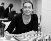 Fiona Steil-Antoni (LUX) in Round 7
