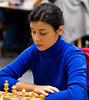 Elmira Mirzoeva (RUS) in Round 6