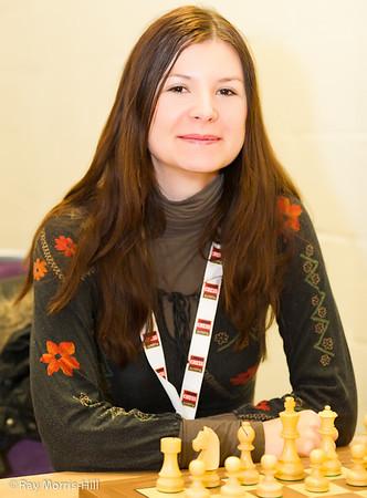 London Chess Classic Women's Invitational 2011
