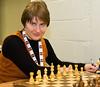 Round 8 - Oksana Vovk (DEN)