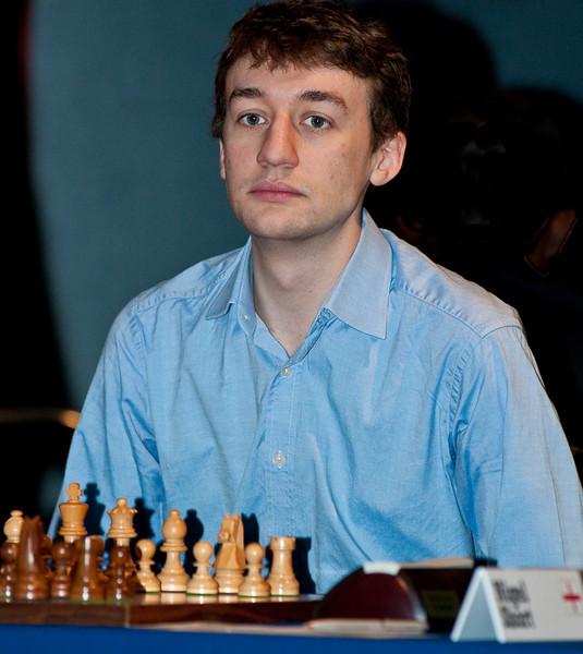Luke McShane - London Chess Classic