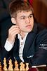 Magnus Carlsen - London Chess Classic