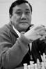 Mark Hebden - FIDE Open