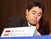 Round 1: Hikaru Nakamura