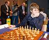 Round 2:  Magnus Carlsen