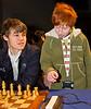 Round 4: Magnus Carlsen gets some help