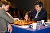Round 3: Luke McShane vs Vladimir Kramnik