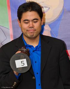 2010 London Chess Classic