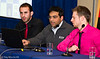 Round 4 in the Commentary Room: Lawrence Trent, Viswanathan Anand and Stephen Gordon