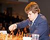 Round 1: Magnus Carlsen