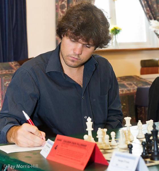 Michael Matuszewski (POL)