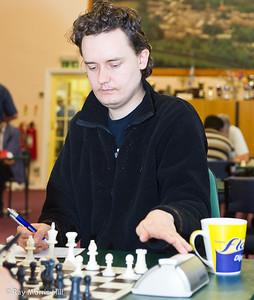 The 4th Jessie Gilbert Celebration International Chess Festival