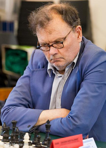 Chris Clegg