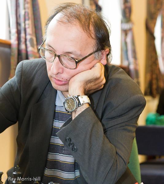 GM Bogdan Lalic (CRO)