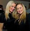 Stephanie Harmon and Kim Addison