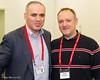 Garry Kasparov and Robert Chandler