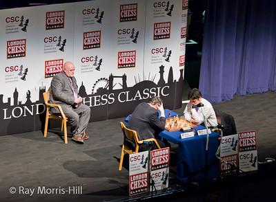 The Final:  Hikaru Nakamura vs Boris Gelfand