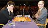 Round 5: Vladimir Kramnik vs Matthew Sadler